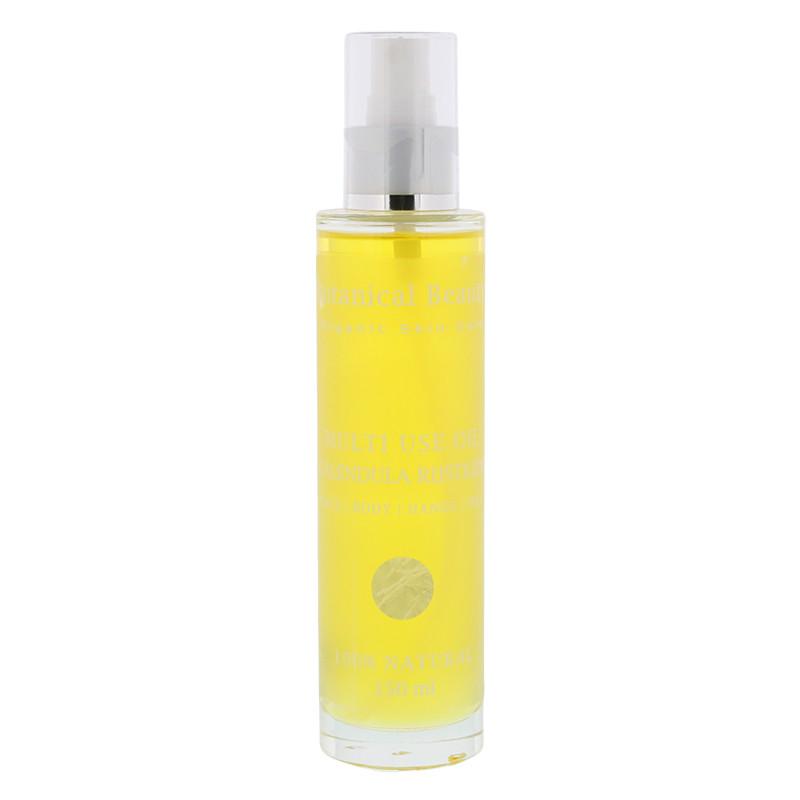 Multi Use Oil Calendula-Rijstkiem 150 ml