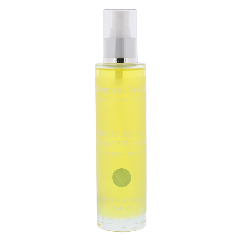 Multi Use Oil Eucalyptus-Mint-Rozemarijn 150 ml