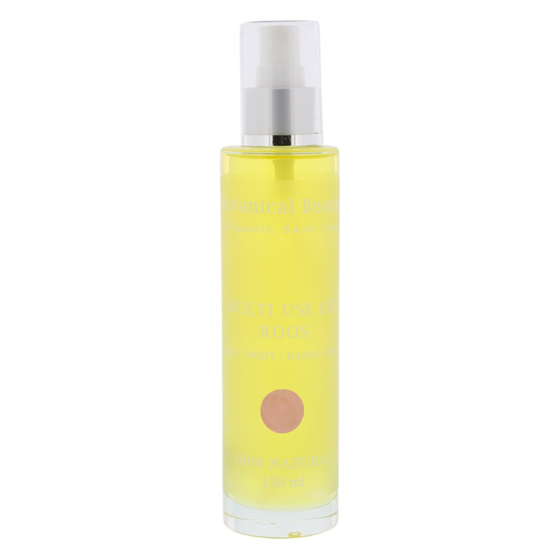 Multi Use Oil Roos 150 ml