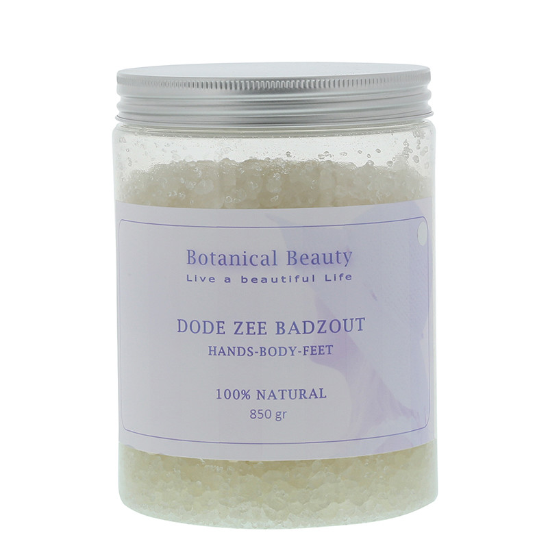 Dode Zee Badzout Roos 850 gr.