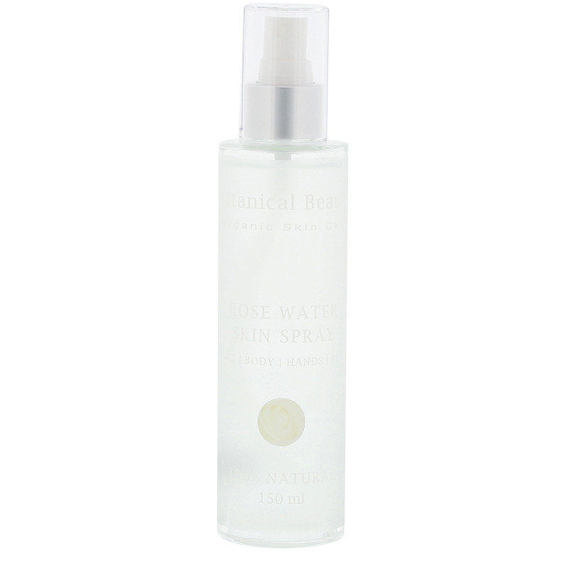 Rose Water Skin Spray 150 ml