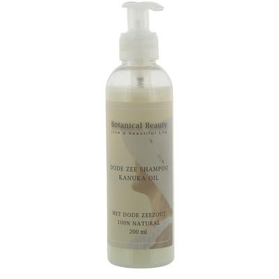 Dode Zee Shampoo met Kanuka 200 ml