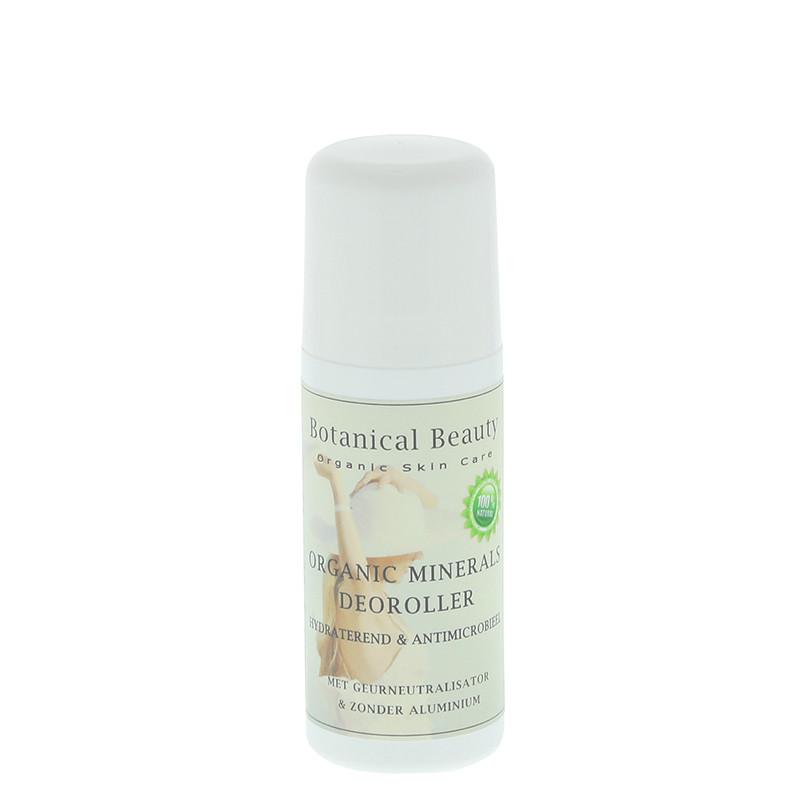 Organic Minerals Deoroller 50 ml