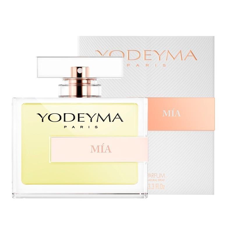 Mía Eau de Parfum 100 ml.