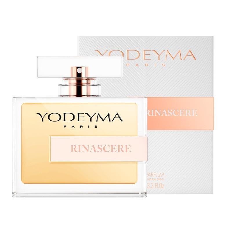 Rinascere Eau de Parfum 100 ml.