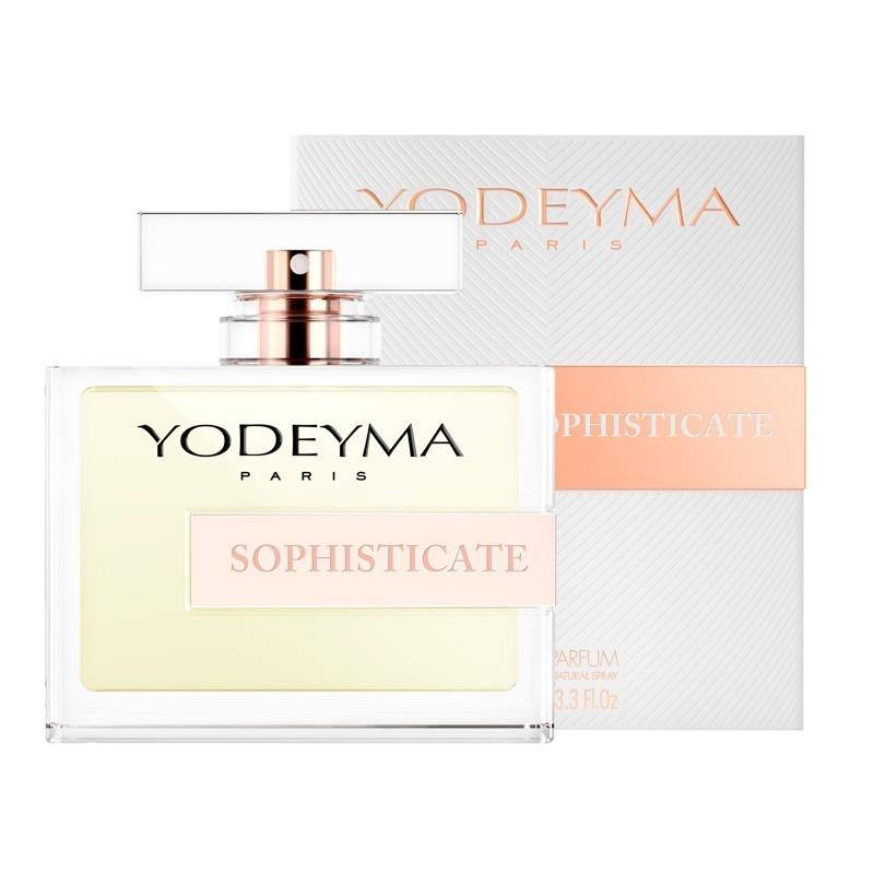 Sophisticate Eau de Parfum 100 ml.