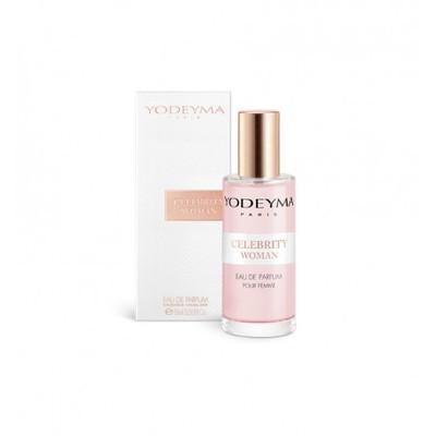 Celebrity Woman Eau de Parfum 15 ml.