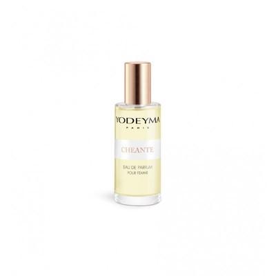 Cheante Eau de Parfum 15 ml.