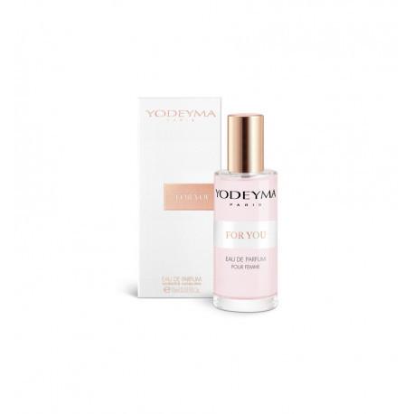 For You Eau de Parfum 15 ml.