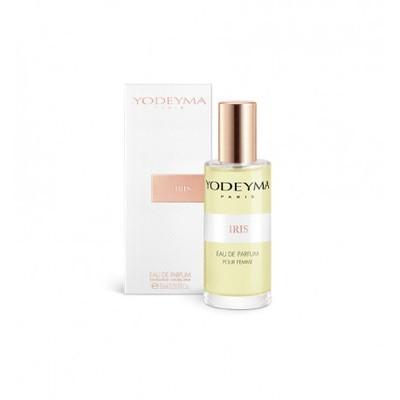 Iris Eau de Parfum 15 ml.
