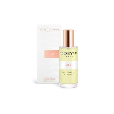 Mía Eau de Parfum 15 ml.
