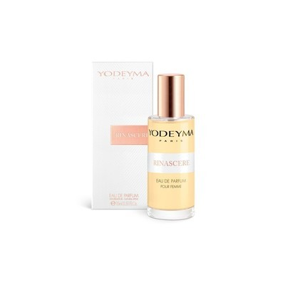 Rinascere Eau de Parfum 15 ml.