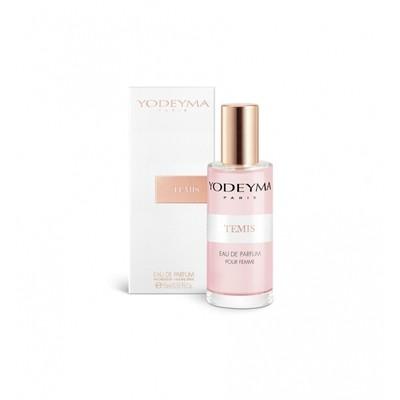 Temis Eau de Parfum 15 ml.