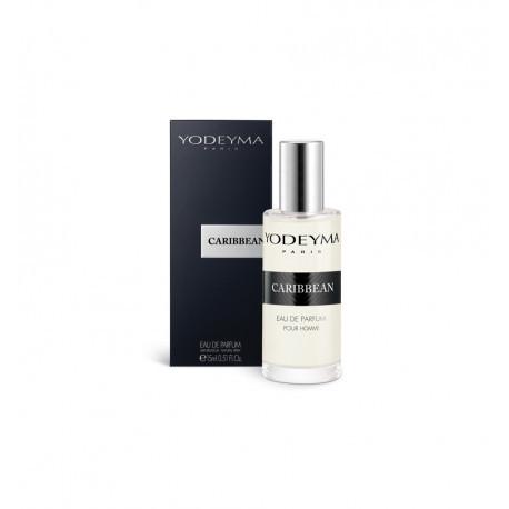 Caribbean Eau de Parfum 15 ml.