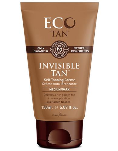 Eco Tan - Invisible Tan 150 ml