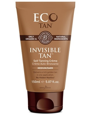 Eco Tan - Invisible Tan 150 ml