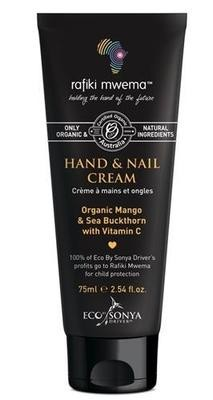Eco By Sonya Driver - Hand & Nail Cream 75 ml