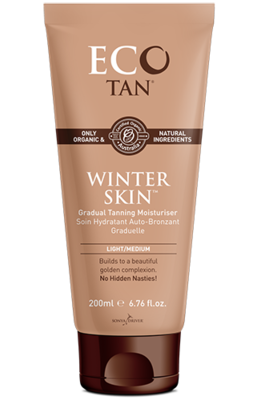 Eco Tan - Winter Skin 200 ml