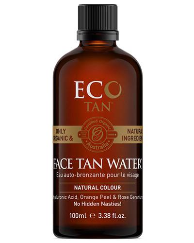 Eco Tan - Face Tan Water 100 ml