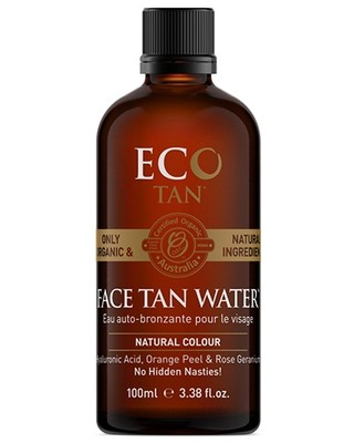Eco Tan - Face Tan Water 100 ml