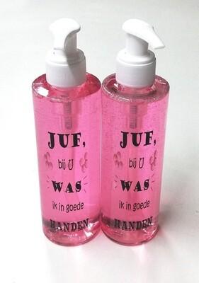 Handzeep - JUF