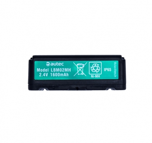 LBM02MH  Genuine Autec replacement battery