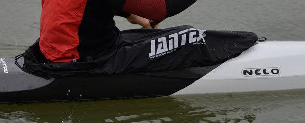 Jantex Spray Skirt (Black) 00206