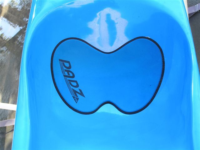 Seat PADZ 00035