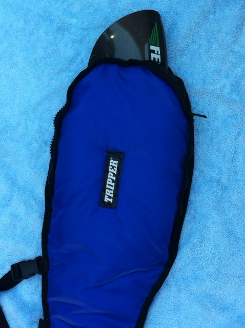 Tripper Padded Paddle cover 00067