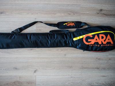 Gara Paddles Odin S (coming in June)