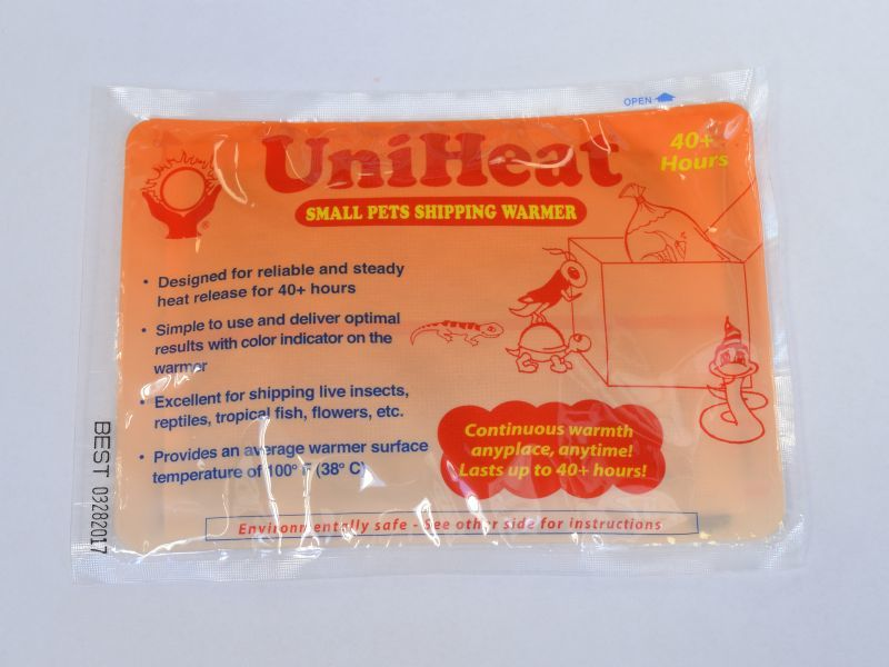 UniHeat 40 Hour Heat Pack heat