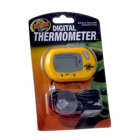 Digital Thermometer 00015