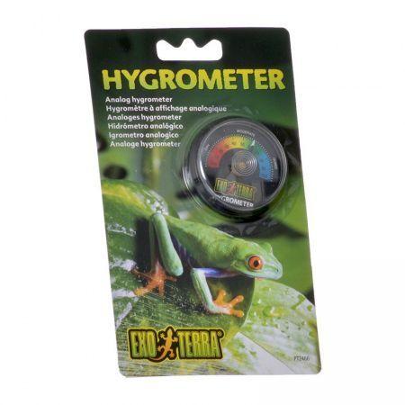 Hygrometer (Analog) 00016