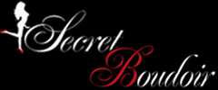 Secret Boudoir Online Store