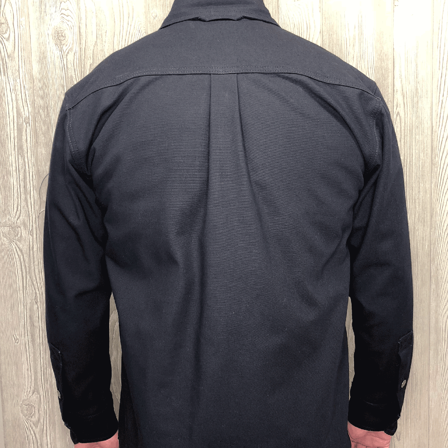 Huntington Layering Work Shirt