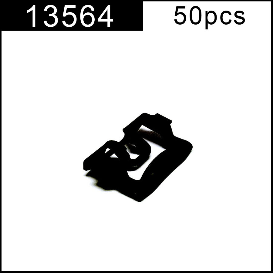 13564 Reveal Moulding Clip 13564