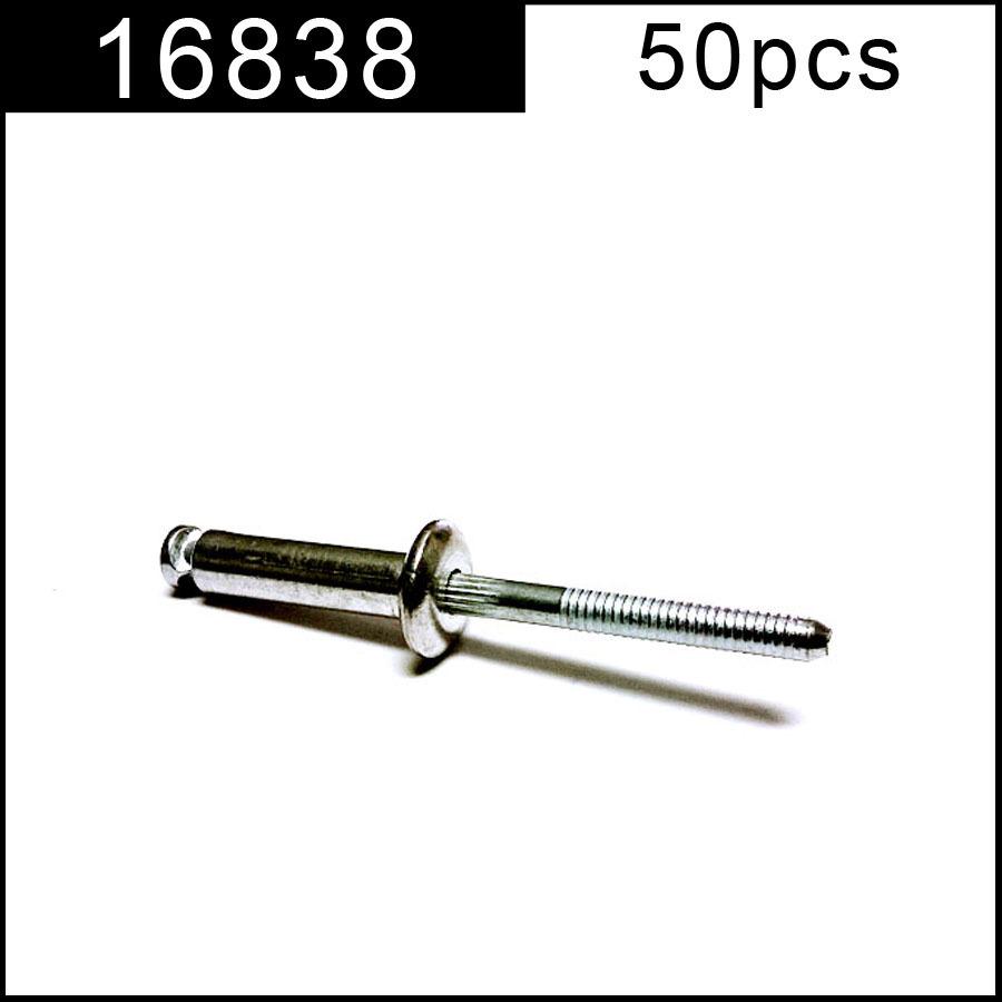 16838 Rivet 16838