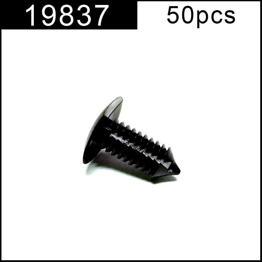 19837 Trim Retainer 19837