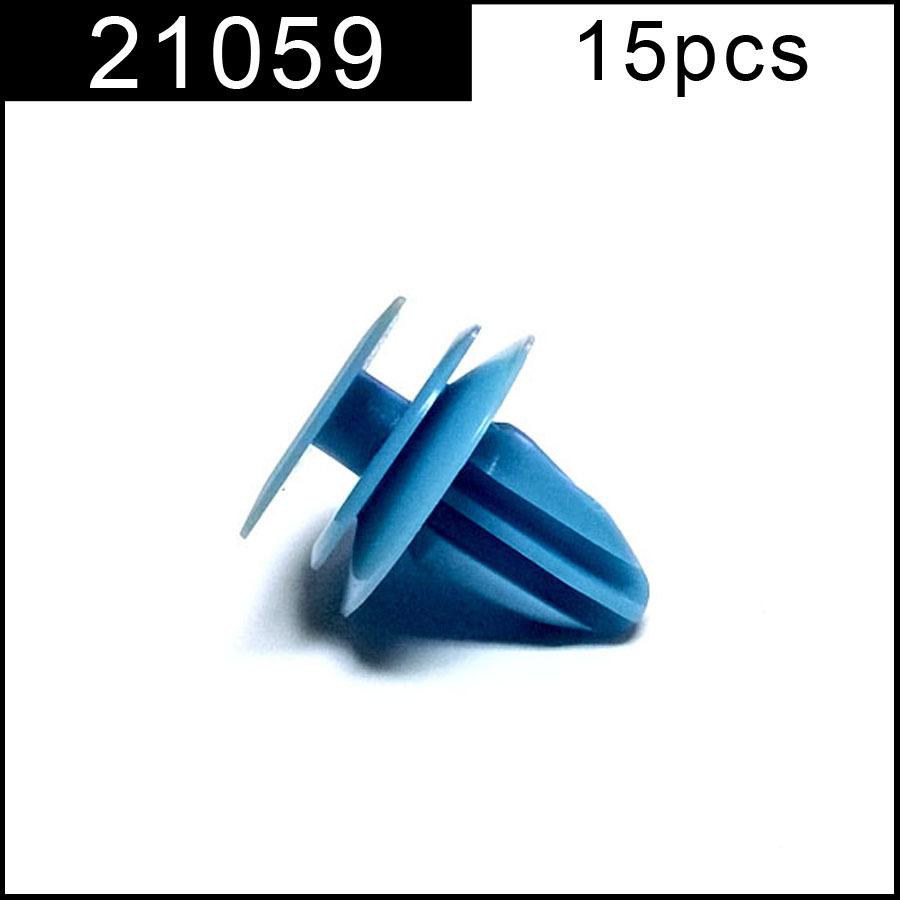21059 Cowl Retainers/Honda 21059