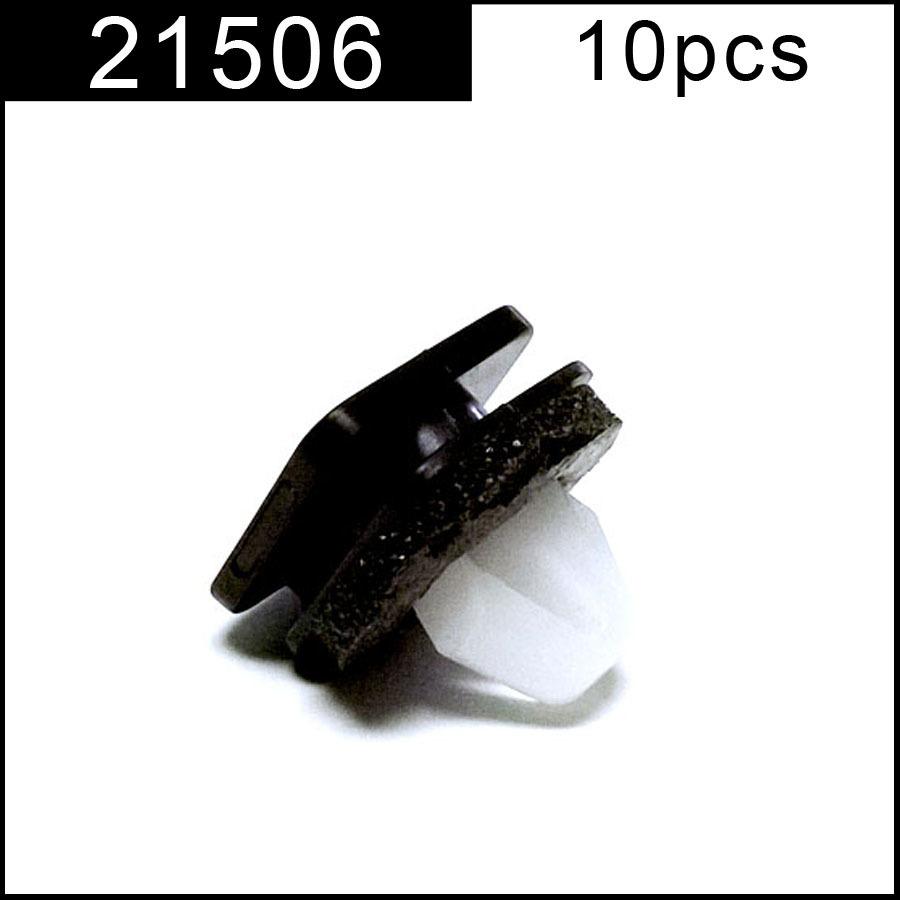 21506 Ford Explorer Moulding Clips 21506