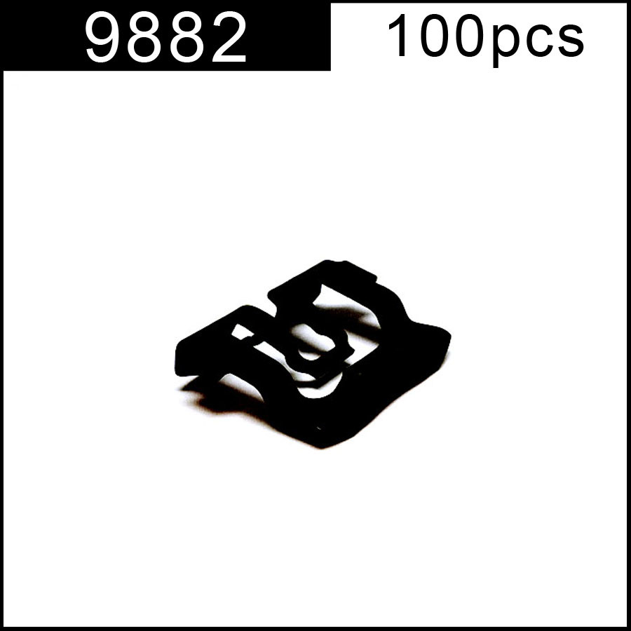 9882 Reveal Moulding Clip 9882