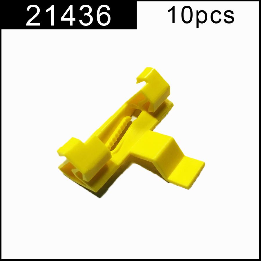 21436 Volvo Moulding Clip 21436