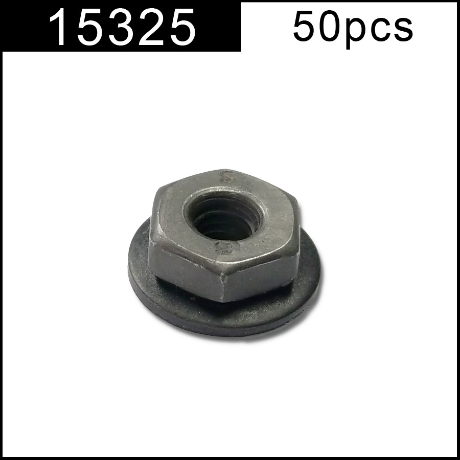 15325 Ford Glass Nut 15325
