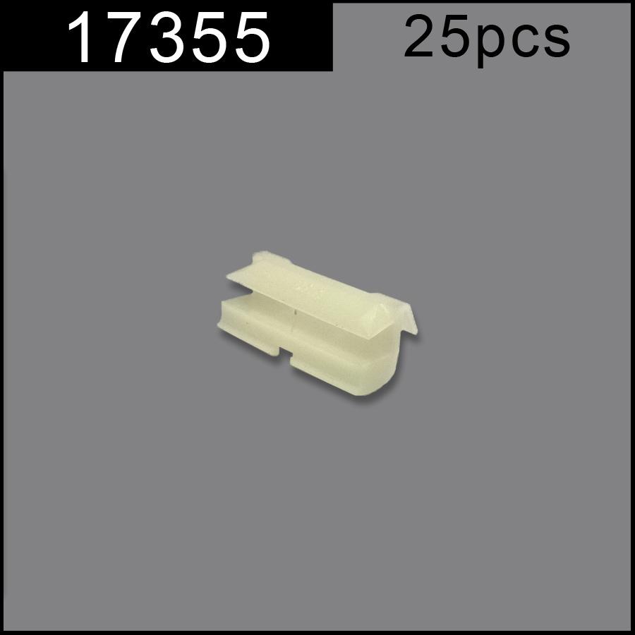 17355 Geo-Storm Moulding Clip 17355
