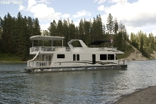 Elite Houseboat 7/15 - 7/21, 2019