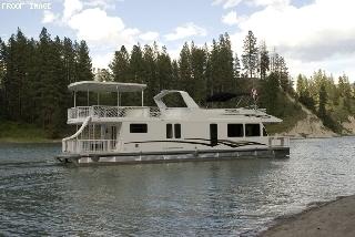 Elite Houseboat 7/22 - 7/25, 2019