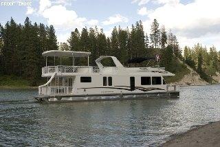Elite Houseboat 8/17 - 8/21, 2019