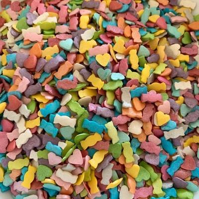 Sweet Heart Sprinkles