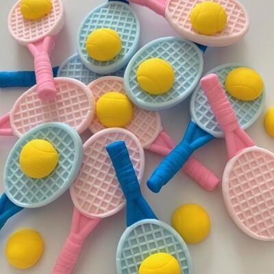 Tennis Rackets & Balls