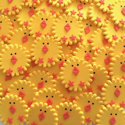 Round Chicks